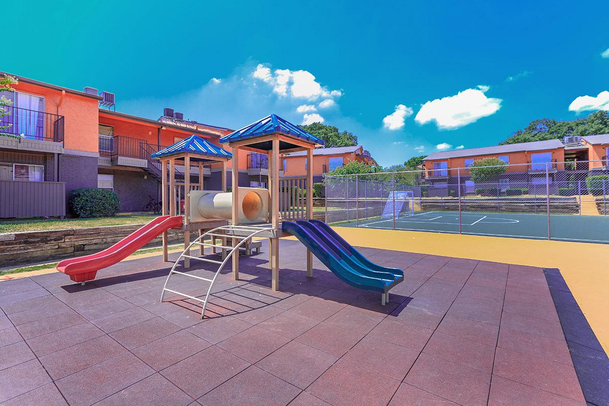 Playground at Listing #136949