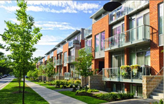 Park Lane Village at Listing #135761