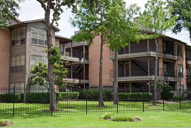Champions Woods Apartments Houston TX