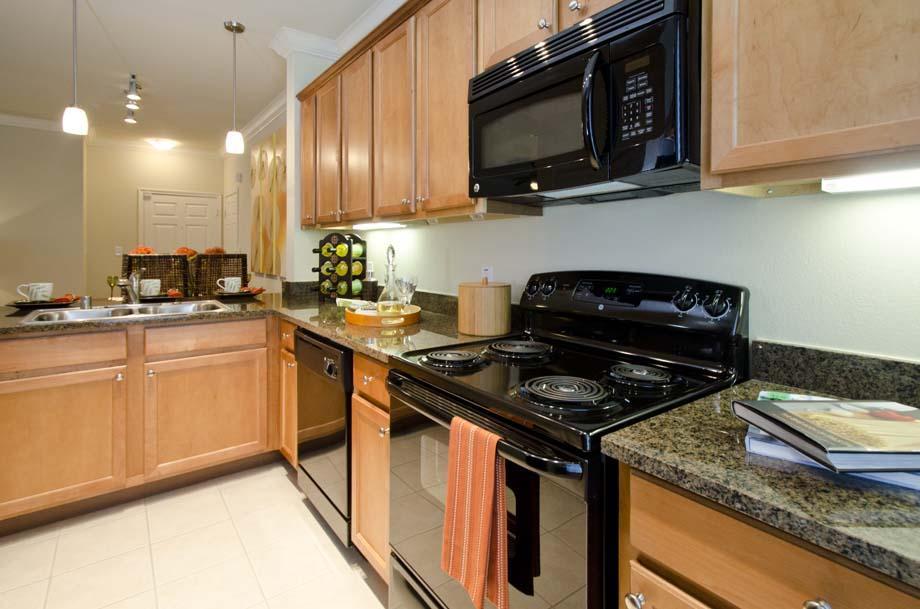 Kitchen at Listing #146426