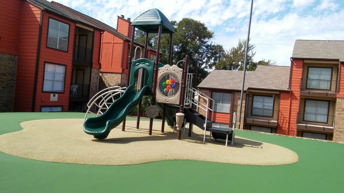 Playground at Listing #135734