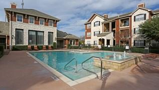 Red Hills Villas Apartments Round Rock TX