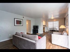 Living Room at Listing #145042