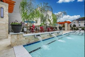 Pool at Listing #150371