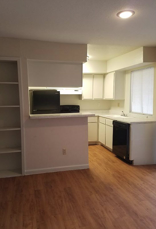 Kitchen at Listing #139730