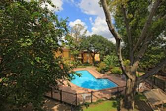 Pool at Listing #139732
