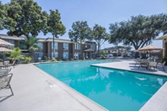 Pool at Listing #139830