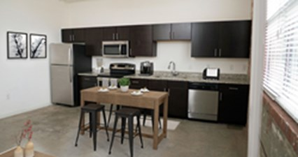 Kitchen at Listing #245848