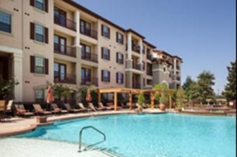 Pool at Listing #144918