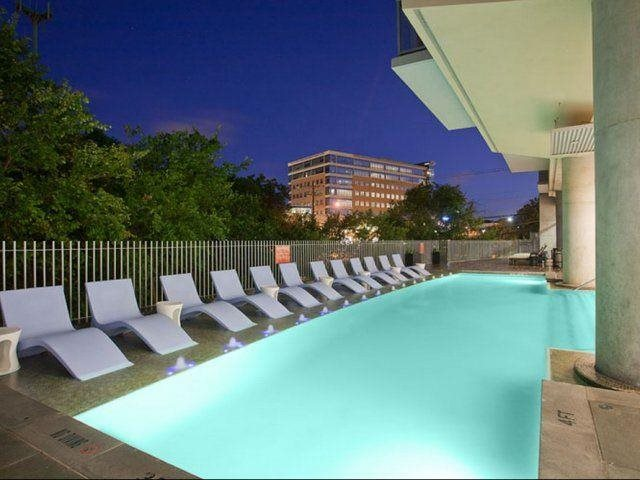 Pool at Listing #145131