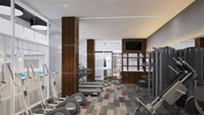 Fitness at Listing #138954