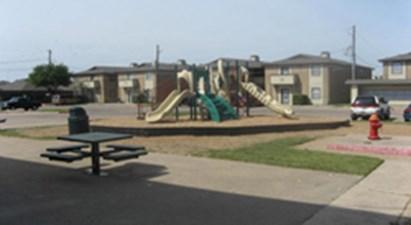 Playground at Listing #137111