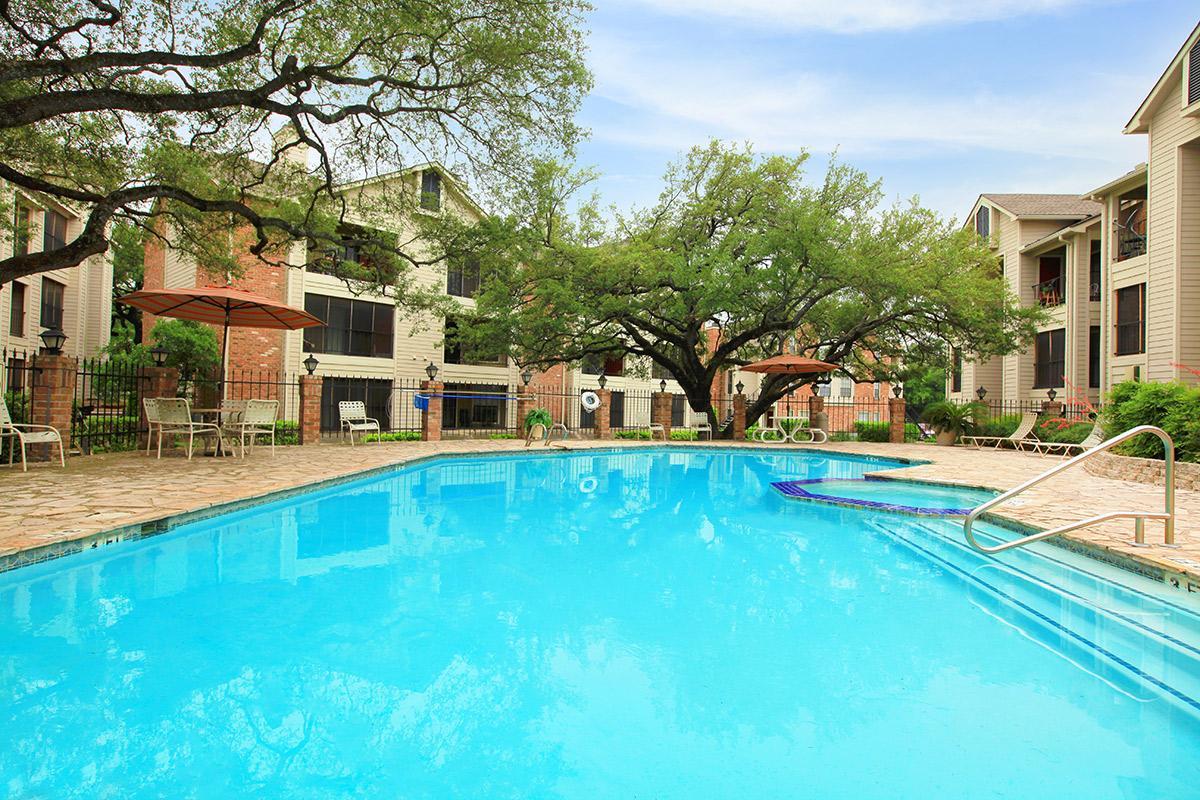Winding Creek Apartments San Antonio TX