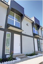 Exterior at Listing #305694