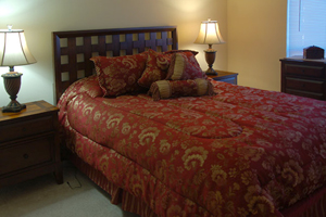 Bedroom at Listing #237209