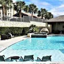 Pool at Listing #251431