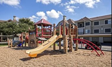 Playground at Listing #140607