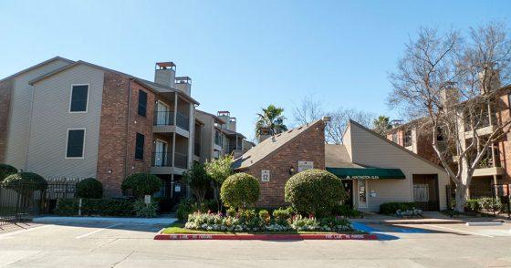 Huntington Glen Apartments Houston TX