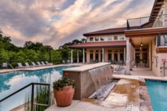 Pool at Listing #279464
