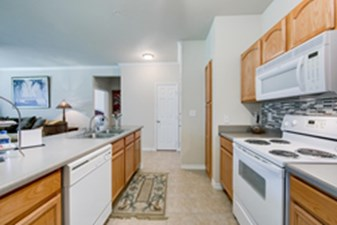 Kitchen at Listing #144093