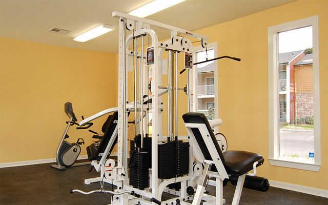 Fitness at Listing #138575
