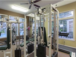 Fitness at Listing #135745