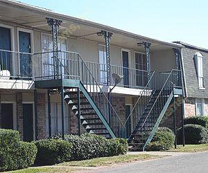 Camino Del Sol Apartments Pasadena, TX