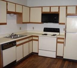 Kitchen at Listing #232471
