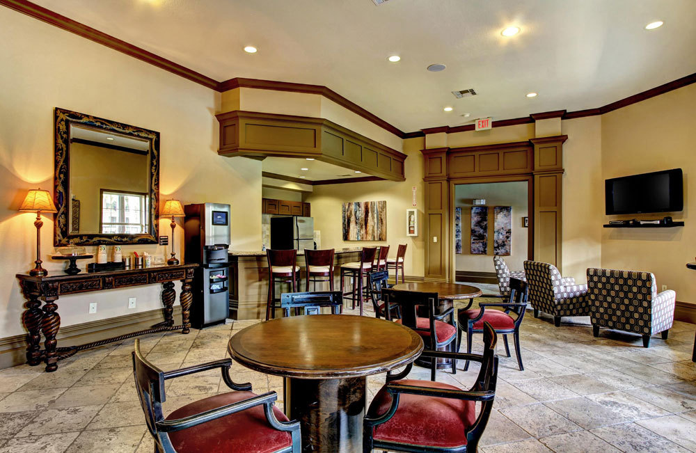 Clubhouse at Listing #144197