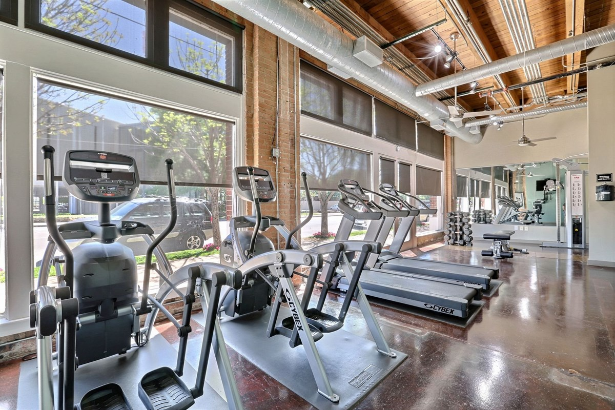 Fitness at Listing #138036