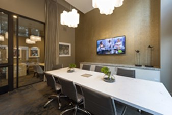 Conference Room at Listing #287221