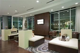Lobby at Listing #147062