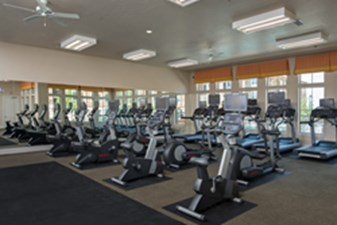 Fitness at Listing #154074