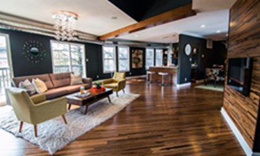 Clubhouse at Listing #140262