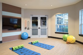 Fitness at Listing #144235