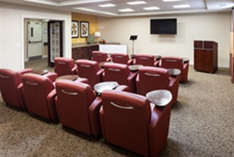 Theater at Listing #275277