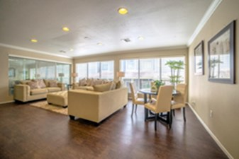 Clubhouse at Listing #140907