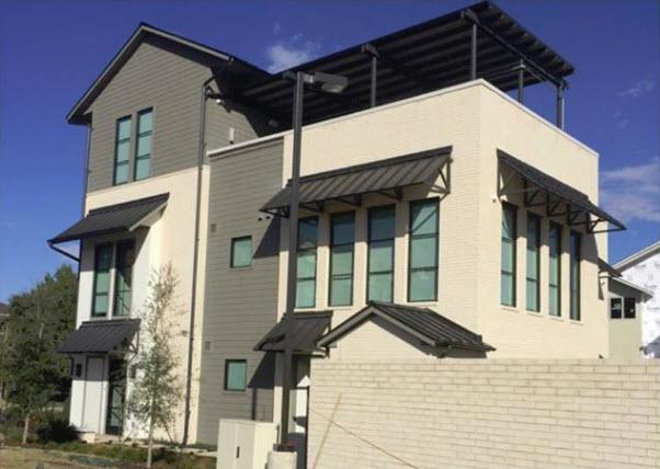 Atwood ApartmentsDallasTX