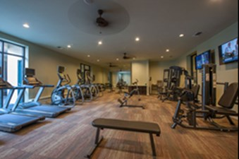 Fitness at Listing #150409