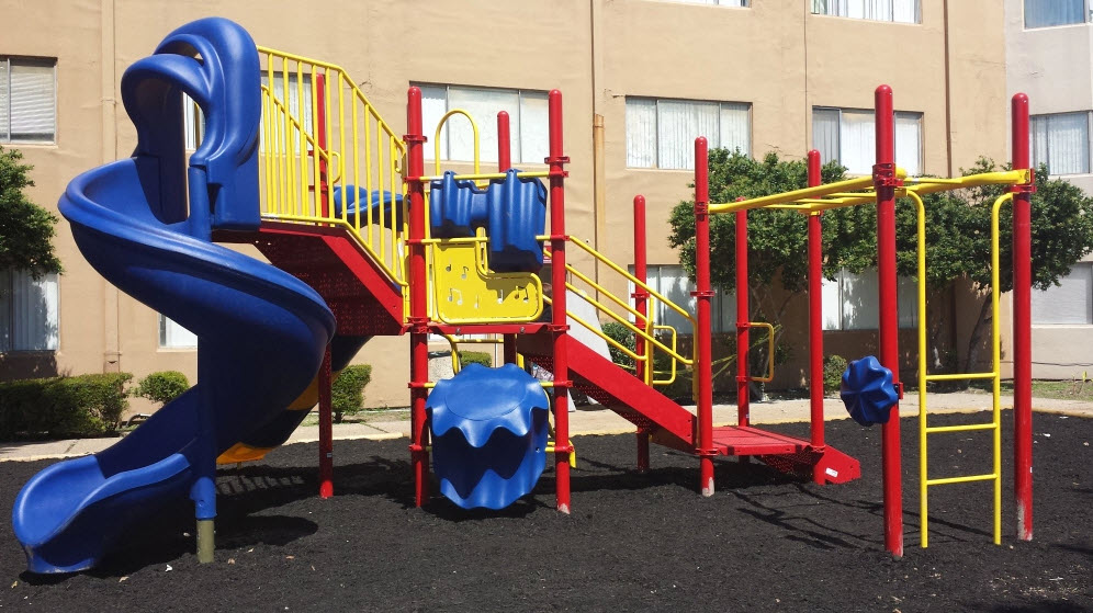Playground at Listing #139844