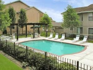 Pool at Listing #143938