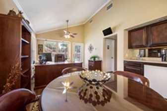 Dining at Listing #135633