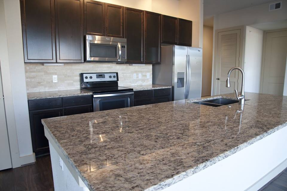 Kitchen at Listing #243202
