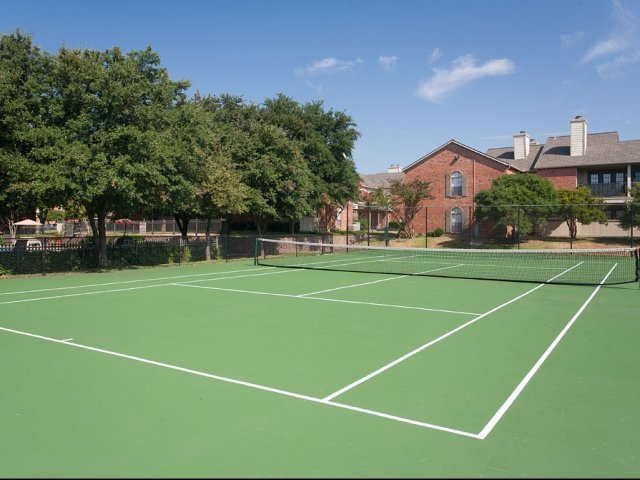 Tennis at Listing #135651