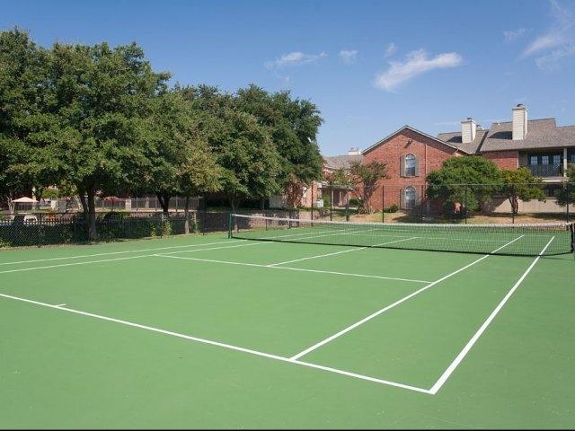 Tennis at Listing #135651