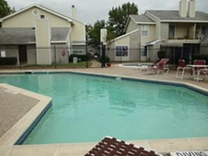 Pool at Listing #138701