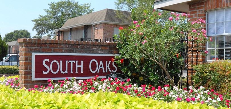 South Oaks Apartments