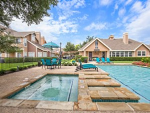Highlands of Valley Ranch at Listing #136210