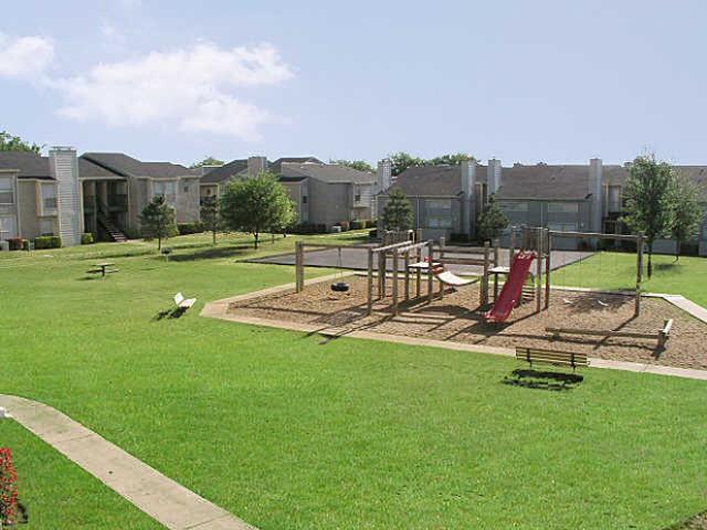 Playground at Listing #135782
