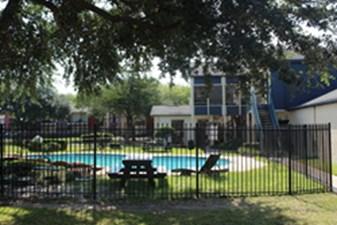 Pool at Listing #138521